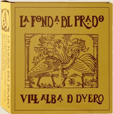 21,95 € Free Shipping | Conservas de Carne La Fonda del Prado Perdiz Spain