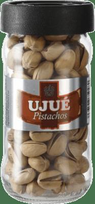 9,95 € Envío gratis | Aperitivos y Snacks Ujué Pistacho España