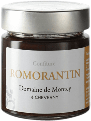 8,95 € | Confituras y Mermeladas Demelin Raisin Romorantin France
