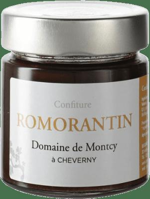 8,95 € Envío gratis | Confituras y Mermeladas Demelin Raisin Romorantin Francia