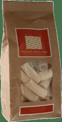 7,95 € Free Shipping | Italian pasta Paolo Petrilli Rigatoni Italy