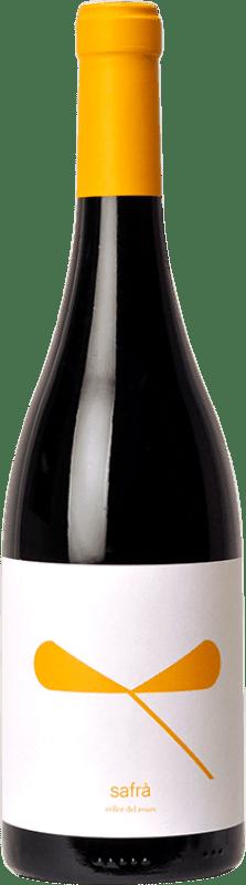 11,95 € 免费送货 | 红酒 Roure Safrà D.O. Valencia 巴伦西亚社区 西班牙 瓶子 75 cl
