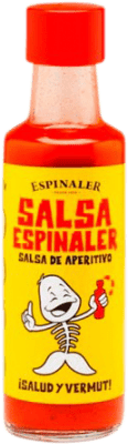 2,95 € | Salsas y Cremas Espinaler Salsa Aperitivo Spain Small Bottle 10 cl