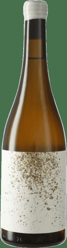 21,95 € Free Shipping | White wine Esmeralda García SantYuste Paraje Fuentecilla I.G.P. Vino de la Tierra de Castilla y León Castilla y León Spain Bottle 75 cl