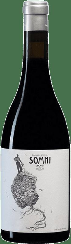 37,95 € | Red wine Arribas Somni D.O.Ca. Priorat Catalonia Spain Syrah, Carignan Bottle 75 cl