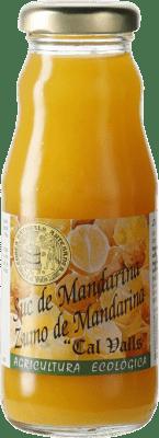 1,95 € | Confituras y Mermeladas Cal Valls Suc de Mandarina Spain Small Bottle 20 cl