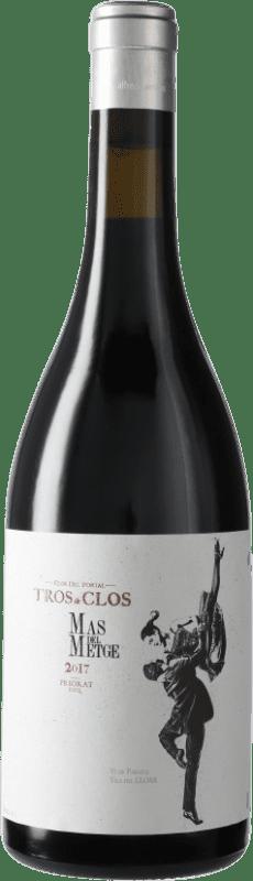56,95 € | Red wine Arribas Tros de Clos D.O.Ca. Priorat Catalonia Spain Carignan Bottle 75 cl