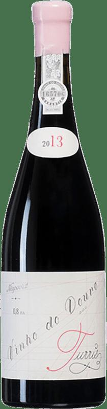 134,95 € Free Shipping | Red wine Niepoort Turris I.G. Douro Douro Portugal Touriga Nacional Bottle 75 cl