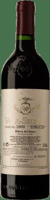Vega Sicilia Único Ribera del Duero Gran Reserva 1989 75 cl