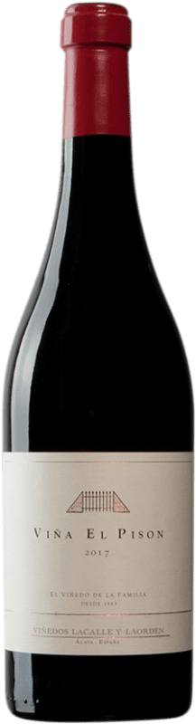 332,95 € | Red wine Artadi Viña El Pisón D.O. Navarra Navarre Spain Tempranillo Bottle 75 cl