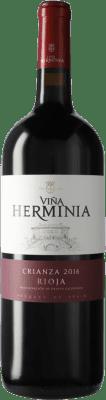 Viña Herminia Viña Herminia Rioja Crianza 1,5 L